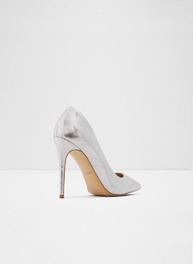 Aldo Casual Ayakkabı Gümüş